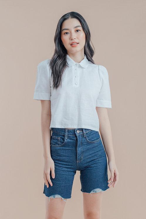 KENNY - white