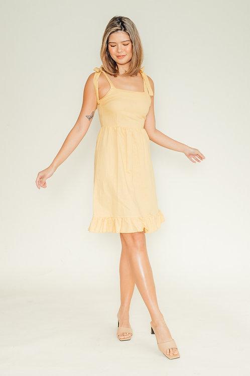 LUCY - mustard