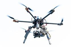 MANUALI DRONI AUTOCOSTRUITI