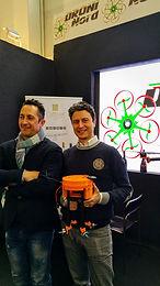 MANUALI & RICONOSCIMENTO ENAC | Dronext | Italia
