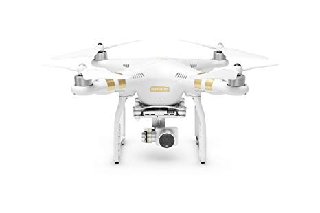 MANUALI DJI PHANTOM 3 4K KIT ENAC