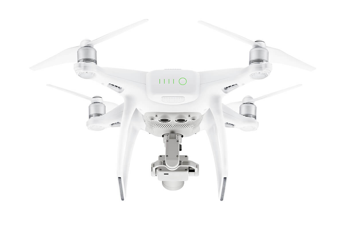 MANUALI DJI PHANTOM 4 ADVANCED+ ENAC