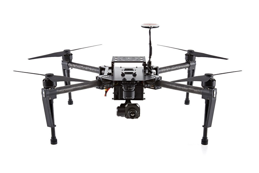 MANUALI DJI MATRICE 100 KIT ENAC