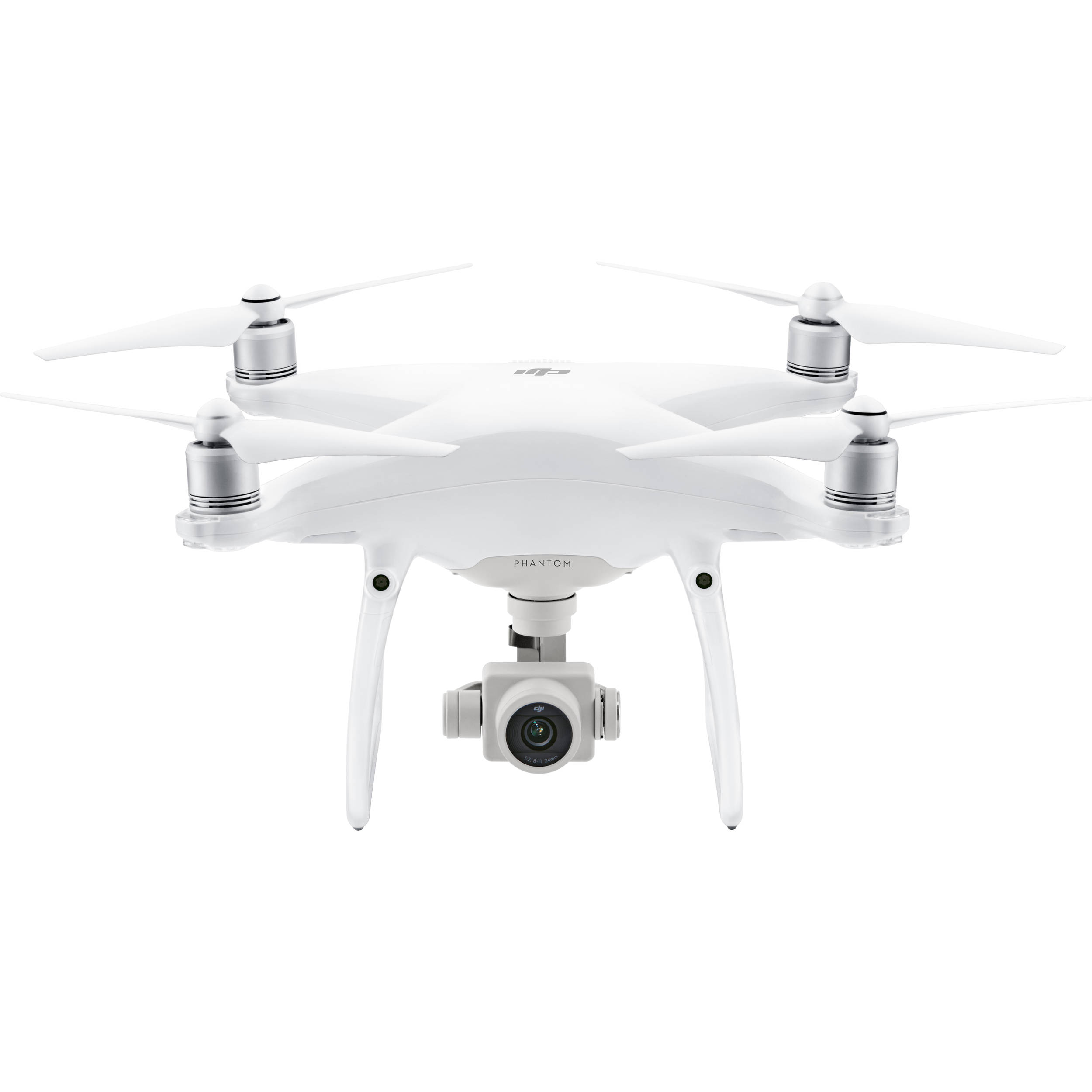 MANUALI DJI PHANTOM 4 ADVANCED ENAC