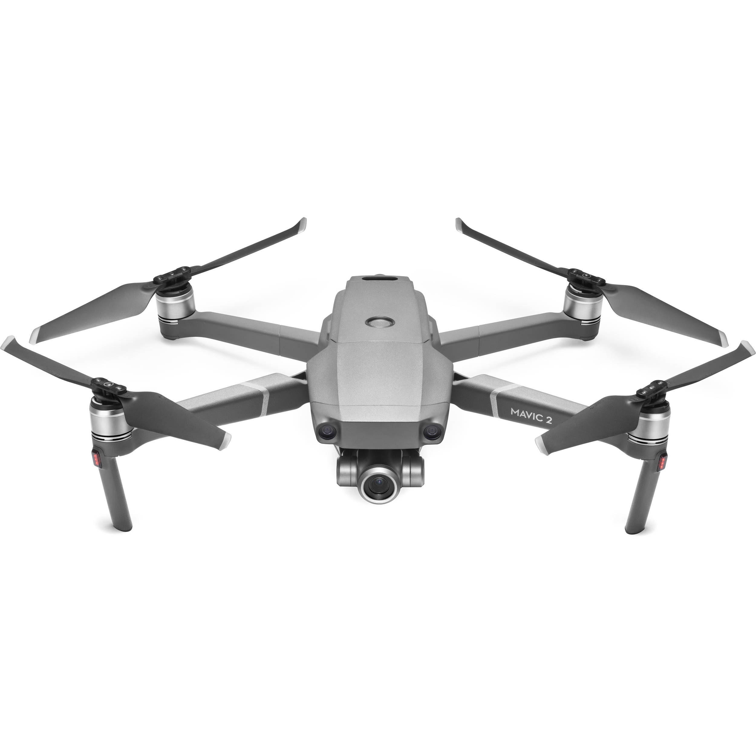 MANUALI DJI MAVIC 2 ZOOM KIT ENAC