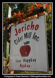 Jericho Cider Mill