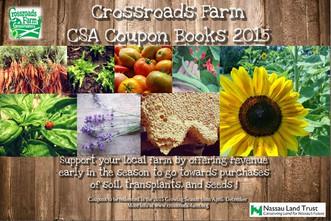 The Farm CSA Program