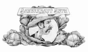Seth's Sauerkraut