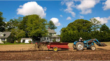 Crossroads Farm Makes Malverne a Great Place to Live