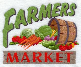 Crossroads 2015 Farmer's Market