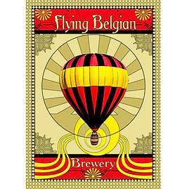 Flying Belgian Brewery