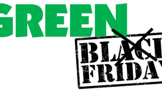 Green Friday Sale - Starts Today!