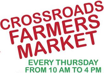 Crossroads Farmer's Market