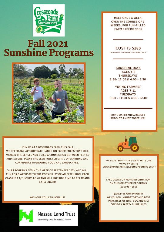 Fall 2021 Sunshine Programs.png