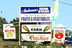 Anderson's Farm