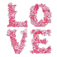 Share The Love with Valentine's Day Flowers!