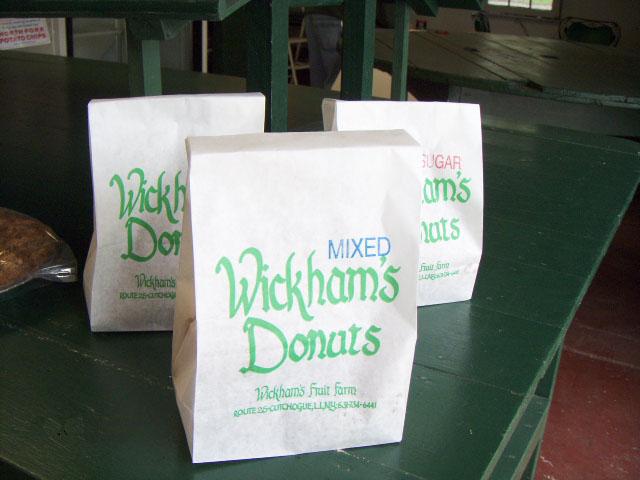 Wickham's Farm