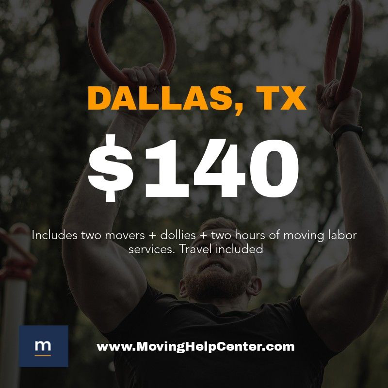 movers help dallas tx