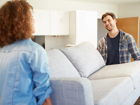 Hire These Monterrey Movers to Rearrange Furniture Inside Your Home!