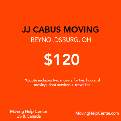 moving helpers columbus oh