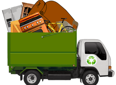 Got Junk? Manhattan Movers Remove Old Furniture & Appliances