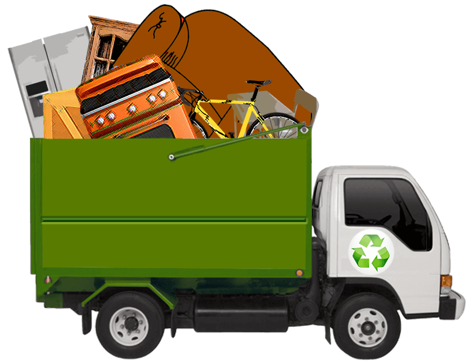 junk removal services in manhattan