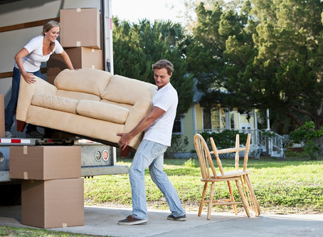 Renting a Moving Truck and Moving Yourself? Find Local Helpers to Load Your Rental - See Here!
