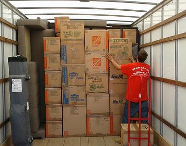 MOVING LABOR IN PHOENIX, AZ
