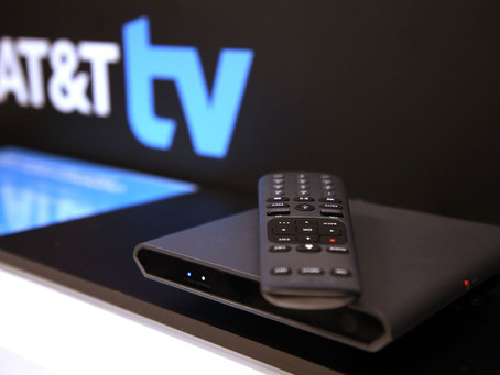 Get AT&T TV with No Contract - See Here!