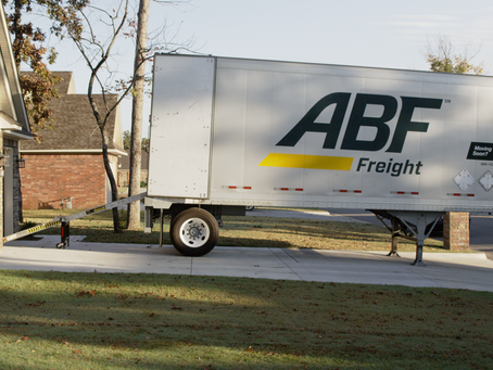 Get Freight by the Foot and Save. Free Online Quote!