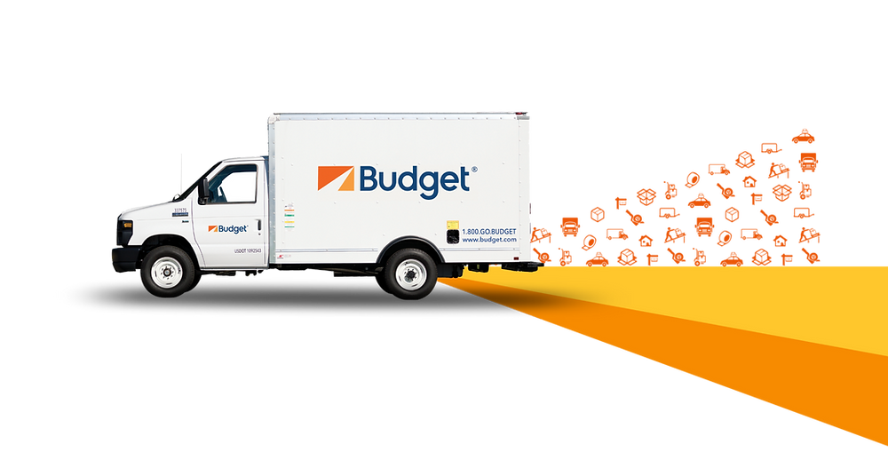 rental truck discount