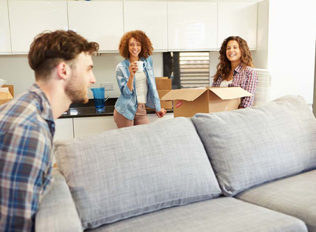 Have Austin Movers Rearrange Furniture Inside Your Home