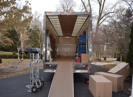 Moving Helpers + Rental Truck in San Antonio, TX: 2 Movers 2 Hours from $190 TOTAL