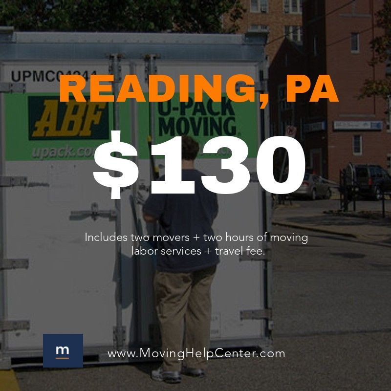 hire a helper reading pa