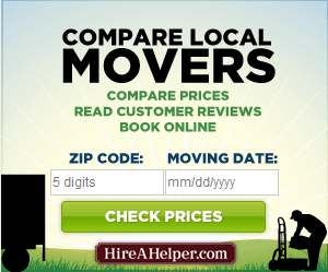 hire a helper moving