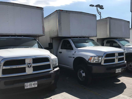 How to Save on Moving Services in Monterrey, NL! Learn More!