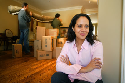 Is Preparing for a Move Stressing You Out? Why not Hire a Helper?