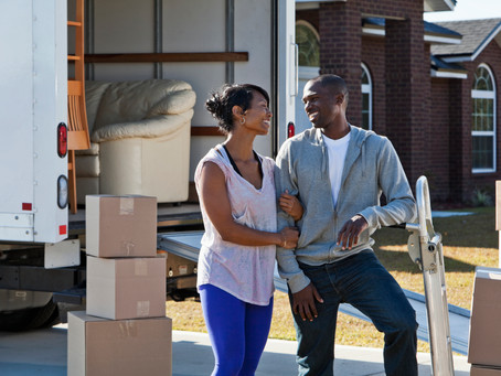 Moving in Dallas, TX on a Budget? Rent a Truck and Hire Moving Labor Help. Learn How!