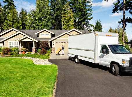 Hire Movers to Load Your Rental Truck in Madison, WI!