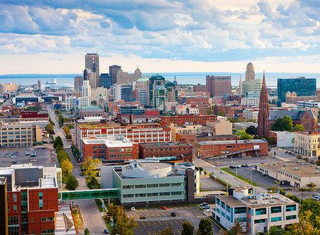 Moving Help in Buffalo, NY: 2 Movers 2 Hours for $200 Total