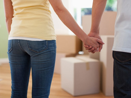 Got a Small Move in Dallas? We Have an Affordable Solution for You!