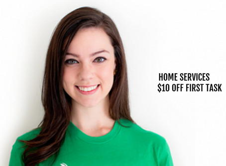 Get $10 Off Home Services