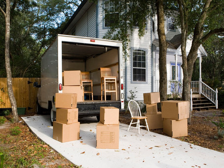 Moving Labor in Ellicott City, MD from 2 Movers + 2 Hours for $120 Total!