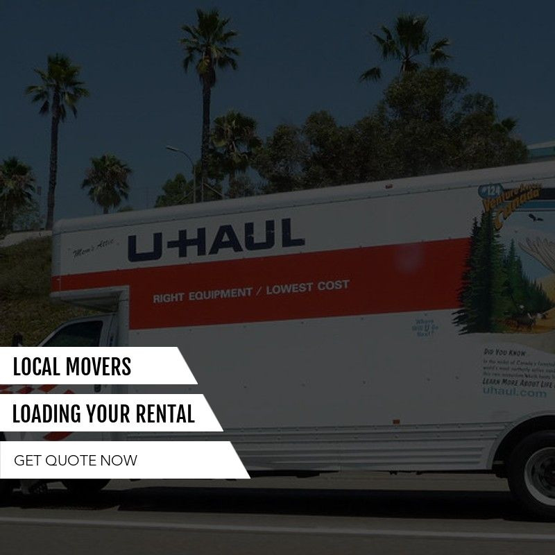 moving help services