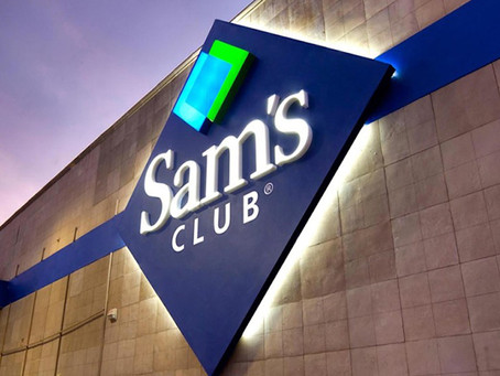 Sam's Got Online Deals for Things You Need to Get Moving. See Now & Save!