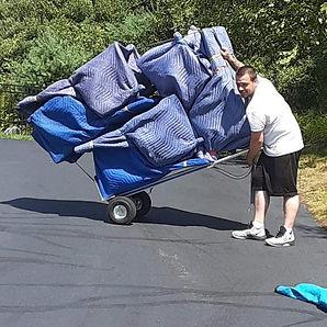 MOVING LABOR IN PROVIDENCE, RI