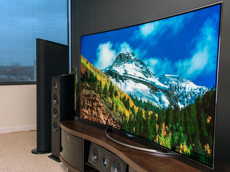 LG 4K TVs Starting at $329.99,  $50-$120 Off Select Arlo 4-Camera Security Systems at BestBuy