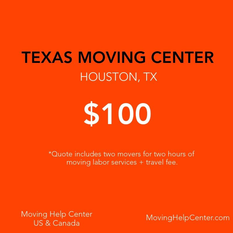cheap houston apartment movers
