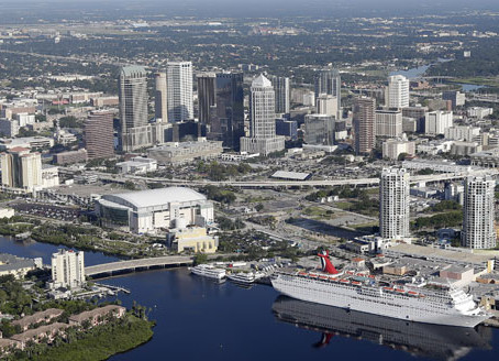 Tampa Special: 2 Movers 2 Hours for $100 Total - Moving Labor Services