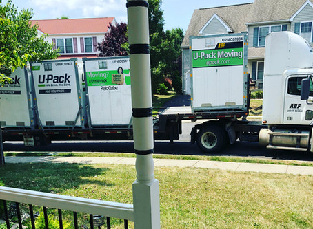 Portable Storage Moving: The Perfect Solution for Long Distance Relocation